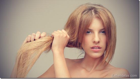Recetas para cabello hermoso bonito 1