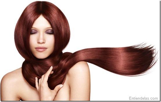 Recetas para cabello hermoso bonito 4