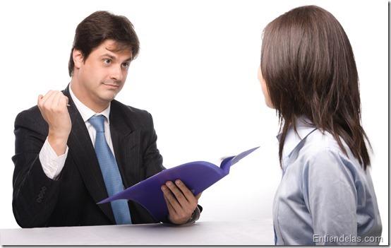 consejos entrevista trabajo 1