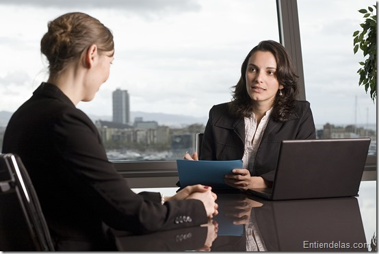 consejos entrevista trabajo 4