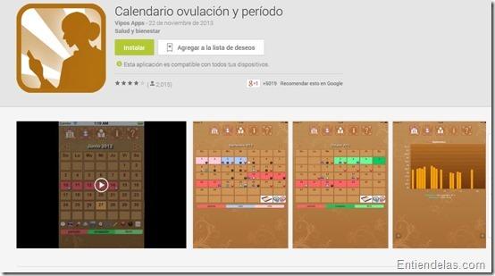 CalendarioMenstrual