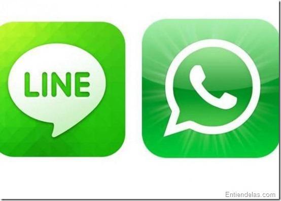 WhatsappLine