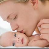 Alertan sobre las posibles complicaciones después de una cesárea