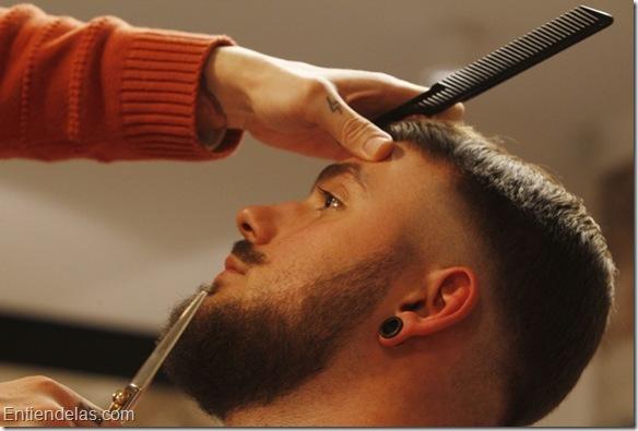 Poland Europe Beards