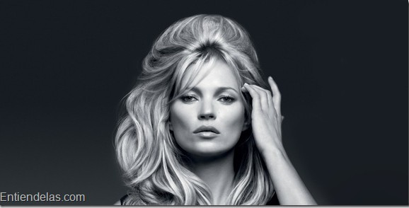 ¡Mujeres, tomen nota! La modelo Kate Moss revela sus armas secretas para lucir siempre bella