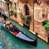¿Por qué prohíbe Venecia el uso de maletas con ruedas?