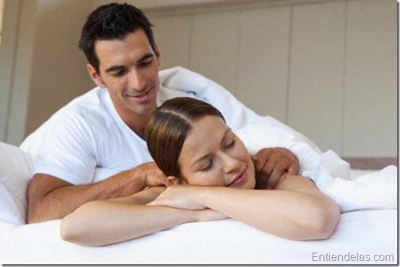 masaje relajante en casa 1