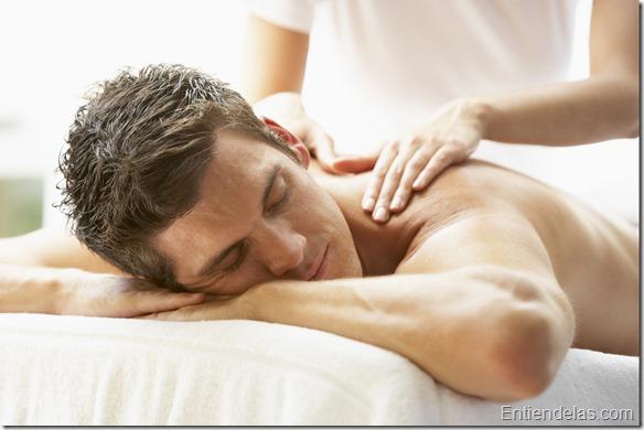 masaje relajante en casa 2