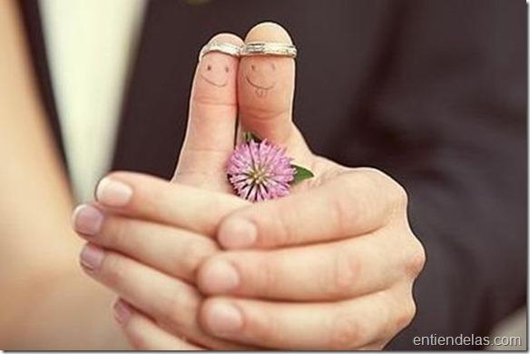 Conoce las 12 señales de que tu esposo es feliz a tu lado