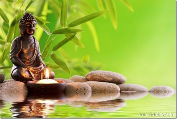 La meditación en el Feng Shui