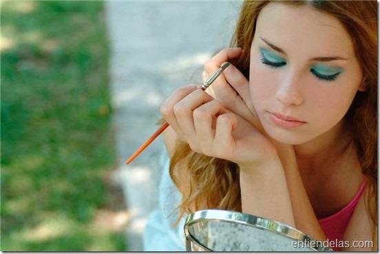 Tips para que tu maquillaje dure más en el calor