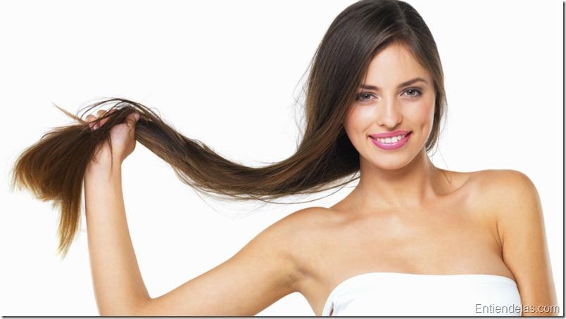 Aceites que ayudan al crecimiento del cabello