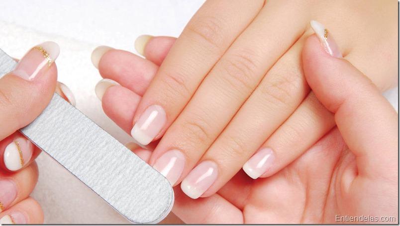 Consejos para mantener las uñas saludables y arregladas