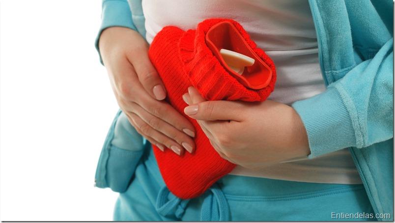inflamación pélvica crónica