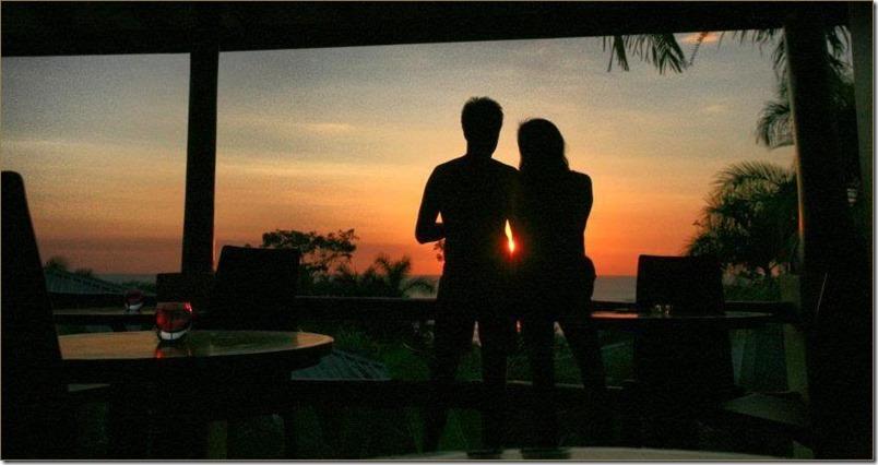 cena romantica 4