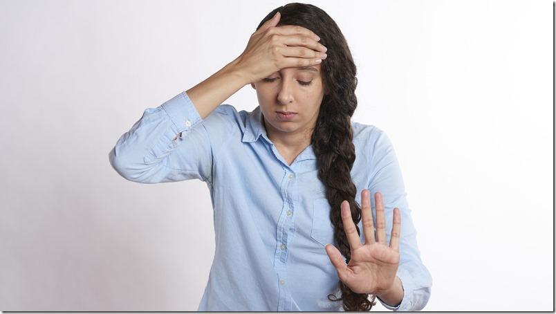 10 temas de conversación que aburren (o enfadan) a las mujeres
